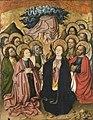 Ascensión, del Maestro de San Bartolomé (Museo de Bellas Artes de Sevilla).jpg