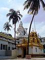 Asia Tallest Shiva idol in Murudeshwara.JPG
