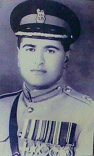 Aslam Khan (Pakistani brigadier) Pakistani military officer