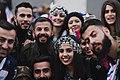 Assyrians celebrating Assyrian New Year (Akitu) year 6769 (April 1st 2019) in Nohadra (Duhok) 28.jpg