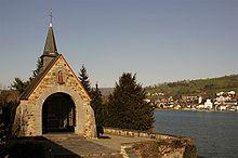 Astridkapelle