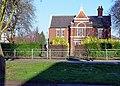 Asymmetrical House, Hessle Road Hull - geograph.org.uk - 775515.jpg