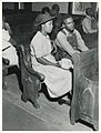 At a meeting of Negro FSA borrowers in a church near Woodvil... (3110584360).jpg