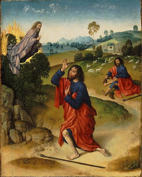 FileAttributed To Dierick Bouts The Elder Netherlandish