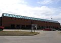 Auburn Alabama Post Office.JPG