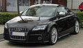 Audi TTS front-1 20100926.jpg