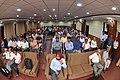 Audience - CRTL Silver Jubilee Celebration - NCSM - Kolkata 2018-03-13 8431.JPG