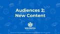 Audiences Session 2 October 2018 Quarterly Check-In.pdf