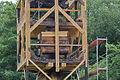 Aufbau der restaurierten Alten Mühle im Hermann-Löns-Park (Hannover) IMG 9302.jpg