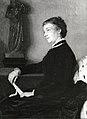 August Jerndorff - Fru Johanne Andersen, f. Schumacher - KMS1964 - Statens Museum for Kunst.jpg