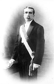 Augusto Leguía Wikipedia La Enciclopedia Libre