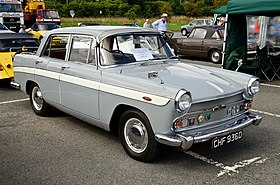 Austin A60 Cambridge (1966) - 9700712146.jpg