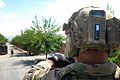 Australia's Special Operations Task Group mentors Provincial Response Company – Uruzgan 130427-A-FS372-008.jpg