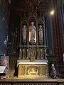 Autel Chapelle Sacré Cœur Cocathédrale Notre-Dame Bourg Bresse 3.jpg