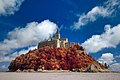 Autumn Shades of Mont Saint-Michel - HDR (21060890662).jpg