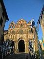 Auvergne Le Puy-En-Velay Cathedrale - panoramio.jpg