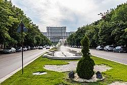 Avenida de la Unión, Bucarest, Rumanía, 2016-05-29, DD 57.jpg