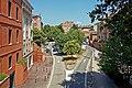 Avenue de la Garonnette à Toulouse vue du pont de Tounis vers le nord.jpg
