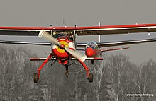 6f3b4deb53e PZL-104 Wilga - WikiVisually