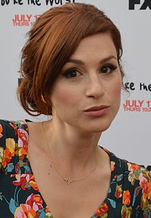 Aya Cash July 14, 2014 (cropped).jpg