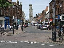 Ayr High Street - geograph.org.uk - 935367.jpg