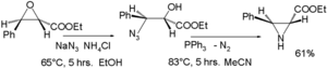 Aziridine - Aziridine synthesis Hili 2006