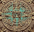Aztec Sun Stone and its mathematical context.png