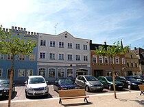 Bürgerhäuser Frontenhausen.JPG
