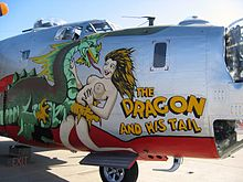 Nose art - Wikipedia