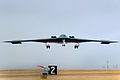 B-2 Landing after bomb run over Libya.jpg