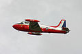 BAC Jet Provost T3A XM479 (G-BVEZ) (6778852591).jpg