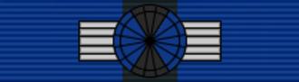 Paul Desmarais - Image: BEL Order of Leopold II Commander BAR