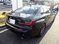 BMW 320i M Sport (G20) rear.jpg