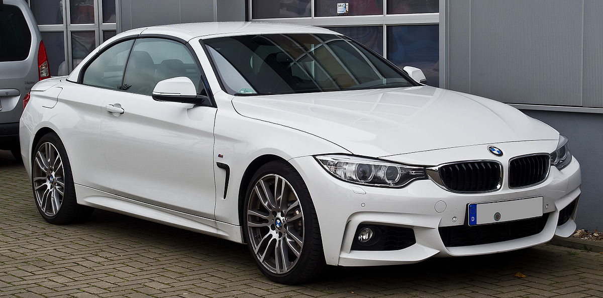 Bmw 4 Series F32 Wikipedia