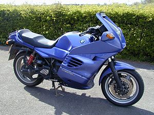 Bmw K 1100 Rs Wikipedia