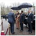 BZ 130415 Kikwete Pres Tanzania bij Timmermans Catshuis 2252 (12746022695).jpg