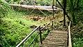 Baño del Inca Aypate entrance area.jpg