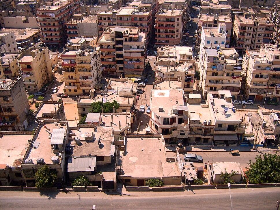 Bab al-Tabbaneh