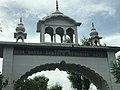Baba Banda Singh Bahadur Memorial Gate.jpg