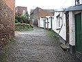 Back Lane, Bradninch - geograph.org.uk - 1124294.jpg