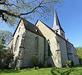 Bad Sassendorf – Evangelische Kirche Sst. Simon und Judas Thaddäus aus dem 15. Jahrhundert - panoramio - giggel.jpg