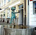 Bad Tölz, Brunnenknabe.jpg