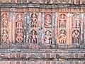 Badanagar - Terra-Cotta Temple-Decoration - panoramio (25).jpg