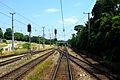 Bahnhof Maxing Ausfahrt Ost.JPG