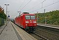 Bahnhof Recklinghausen Hbf 05 DB 145 022.JPG