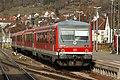 Bahnhof Weinheim - DB-Baureihe 628-4 - 628-561 - 2019-02-13 14-42-32.jpg