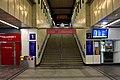 Bahnhof Wien Floridsdorf Aufgang Bstg 1-2.jpg