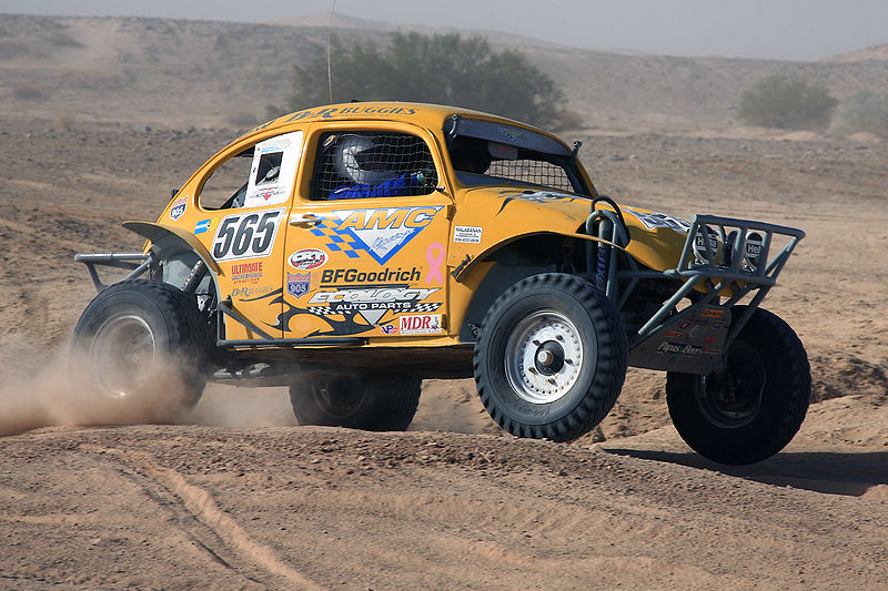 Thinking Of Building A Baja Bug Anyone Here Done That General