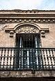 Balcon français dans l'ancienne médina d'oujda.jpg