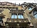 Balcona de la Casa Amatller - panoramio.jpg